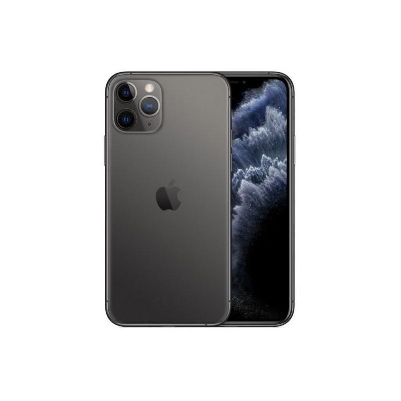 APPLE IPHONE 11 PRO 64GB GRIS ESPACIAL LIBRE (NEW BOX)