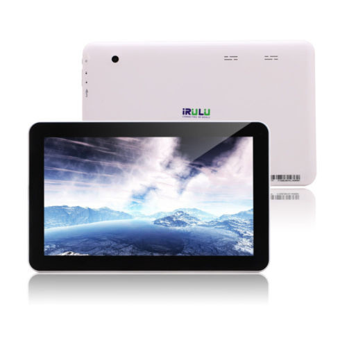 Irulu Expro X1s 10 1 Android-OS 4 4 Quad Core 16gb Bluetooth® 3 0 Gps Fm Tablet Pc 0ad7a9d0af5f2612fdc5cfcc86648ff7