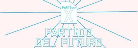 El Partido X, el partido del futuro que pretende 'reiniciar' el sistema democrático actual