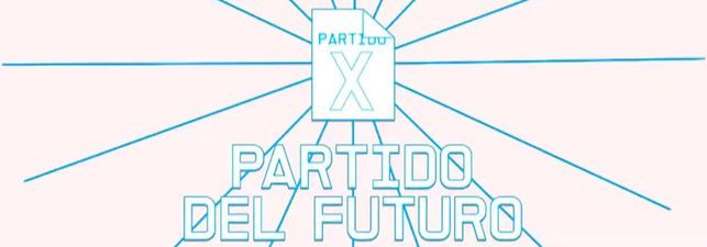 partido del futuro partido x