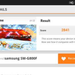 Foto 4 de 17 de la galería samsung-galaxy-s5-mini-rendimiento-1 en Xataka Android