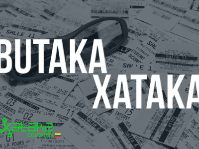 ButakaXataka: What The Health