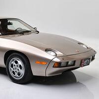 El Porsche 928 de Tom Cruise en 'Risky Business' se convierte en el más caro jamás subastado: casi 2 millones de dólares