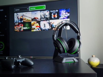 Razer presenta los Thresher Ultimate, sus nuevos auriculares inalámbricos para jugadores