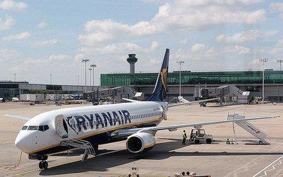 Ryanair en cifras: 1º aerolínea por pasajeros y casi 90 millones en subvenciones