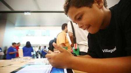 ¿Cómo podrían usarse los smartphones para alfabetizar en México?