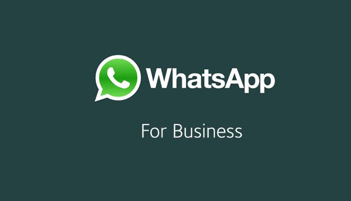 Resultado de imagen para whatsapp business