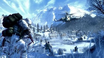 'Battlefield: Bad Company 2' recibe un parche enorme en PC