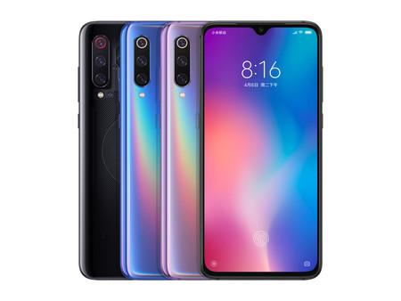 Xiaomi Mi 9 Oficial Portada
