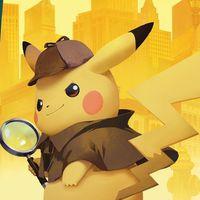 El juego de Detective Pikachu tendrá una secuela en Nintendo Switch