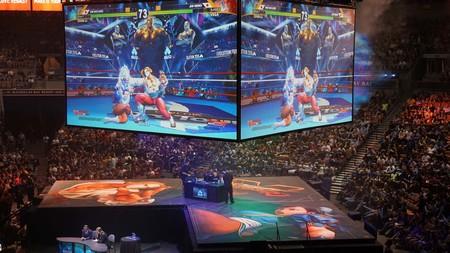Los mexicanos a los que debemos seguirle la pista en EVO 2018, el torneo de fighting games más importante del mundo
