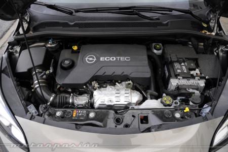 Opel Corsa Motorpasion 195