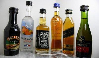 Cuidado con los atracones de alcohol