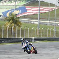 Álex Márquez es el hombre a batir de Moto2 para el GP de Malasia con los favoritos sufriendo