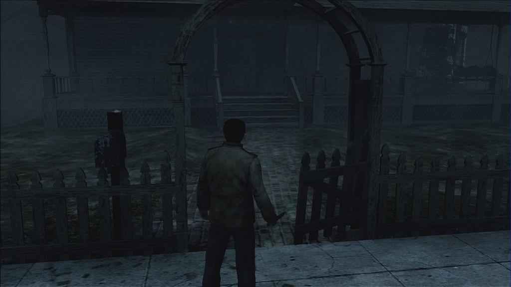 Foto de Nuevas - Silent Hill: Homecoming (24/47)
