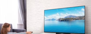 Aprovecha los PcDays de PcComponentes para hacerte con la nueva smart TV OLED LG OLED55B9 de 2020 por 200 euros menos: 1.099 euros