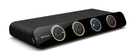 Nuevos productos de Belkin [CES 2008]