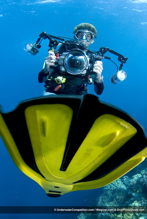 Foto de Underwater competition (28/34)