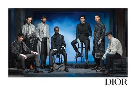 Dior, Etro y más... un vistazo a las primeras imágenes de las campañas Otoño-Invierno 2020/2021