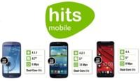 Hits Mobile renueva su catálogo de smartphones con réplicas de primeras marcas