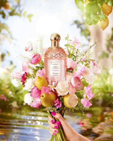 Los 5 perfumes a tener en cuenta a la vuelta del verano