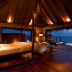 Foto 5 de 9 de la galería maldivas-hilton-resort en Trendencias