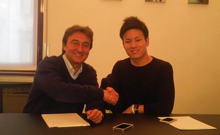 Campos Racing confirma a Kimiya Sato como su nuevo piloto para la GP2
