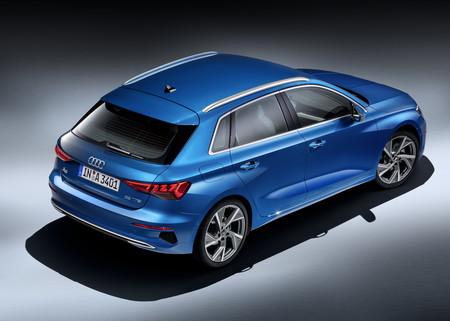 Audi A3 2021 13