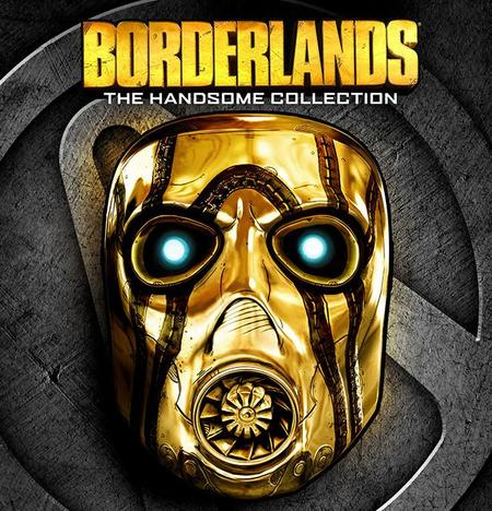 Se anuncia Borderlands: The Handsome Collection solo para PS4 y Xbox One