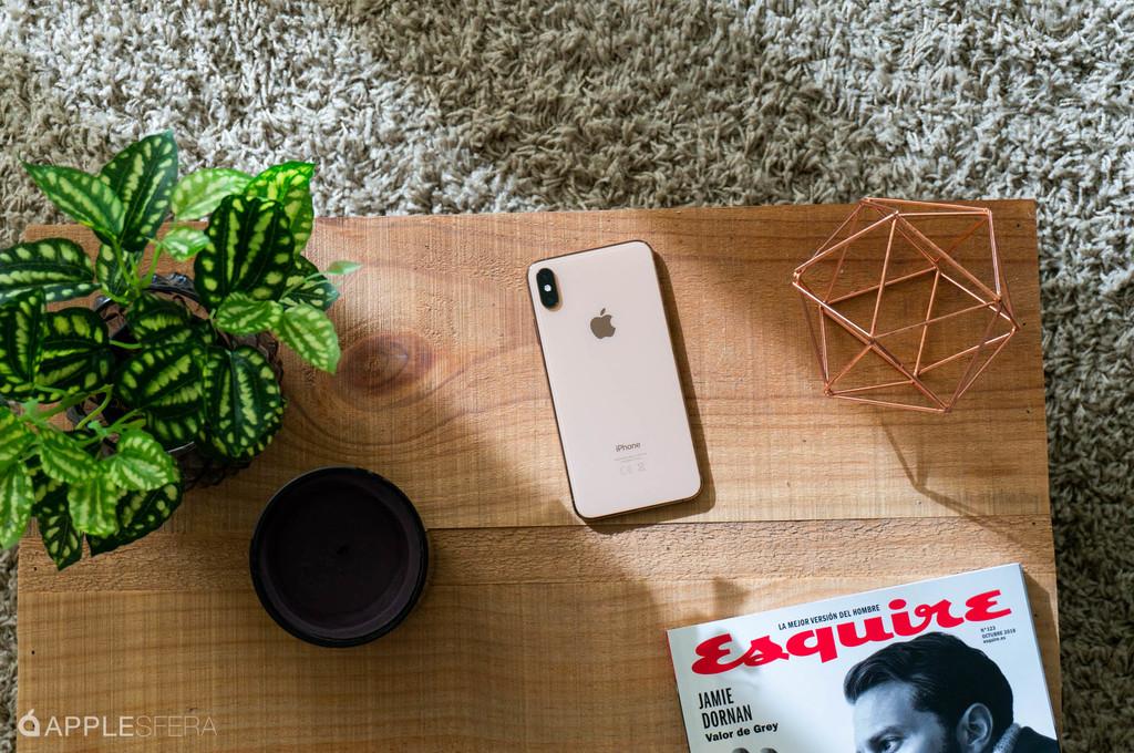 iPhone XS Max, análisis: la revolución interior