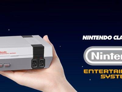 Mini NES: despejamos todas las dudas en torno a ella