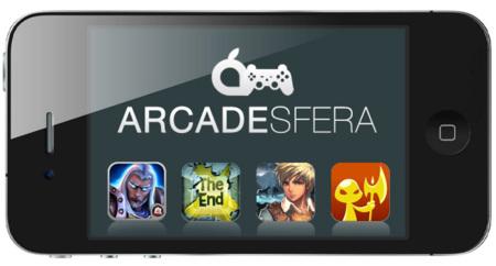 Arcadesfera: lanzamientos de la semana (XXIV)