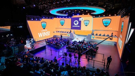 Cinco normas de la Overwatch League que no te esperas que existan