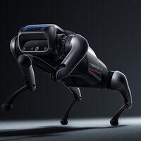Xiaomi tiene su propio perro robot que hace trucos y hasta da saltos mortales, así es CyberDog
