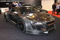 PPI Razor GTR, el Audi R8 más radical del Essen Motor Show