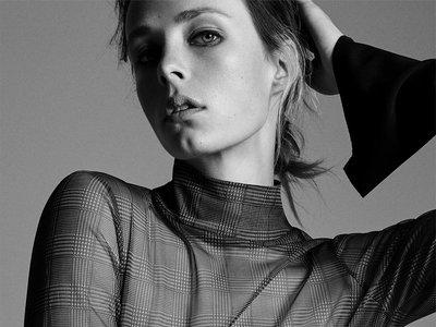 Los tejidos y las texturas tienen el control de la situación en la nueva colección de Zara