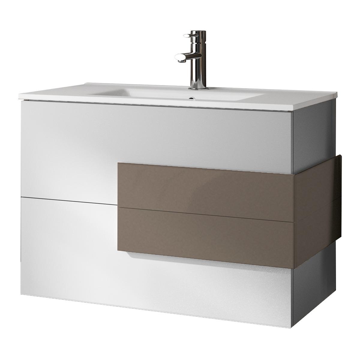 Mueble de baño Cronos Salgar