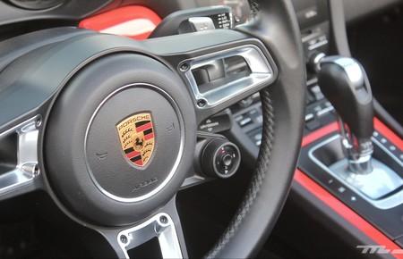 Porsche 718 Boxster S 13