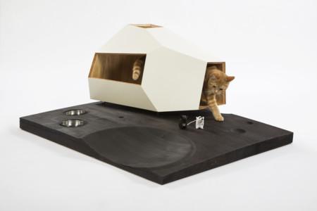 Cat Houses 7