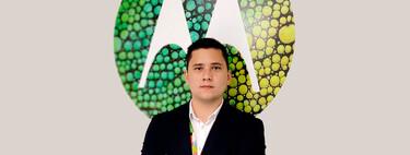 «Vemos mucho margen de crecimiento en un servicio de atención más inmediato y las garantías extendidas», José Gandica, Product Manager de Motorola