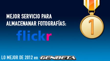 Lo mejor de 2012: los mejores servicios de almacenamiento de fotos