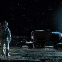 General Motors y Lockheed Martin construyen un coche que viajará a la Luna: el vehículo es autónomo, eléctrico y aceptará carga solar