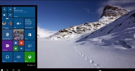 Phone Desktop