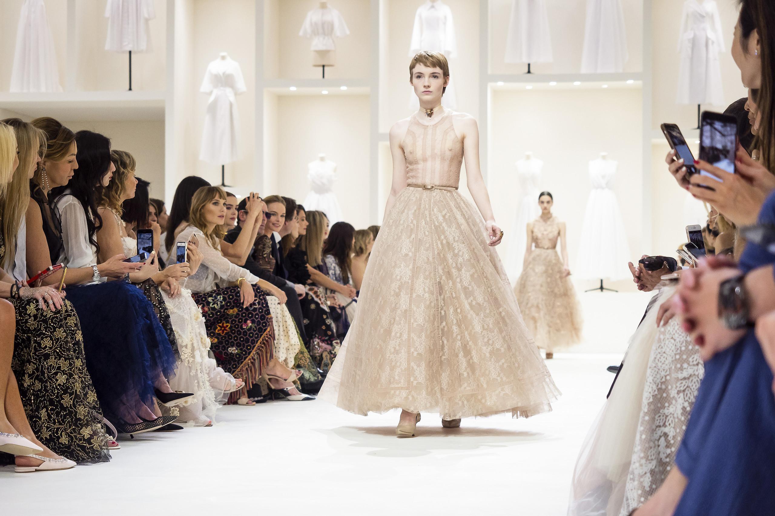 Foto de Dior desfile de Alta Costura 2018/2019 (78/78)