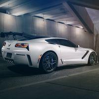 ¿Los 750 hp del nuevo Corvette ZR1 no te son suficientes? Hennesey opina lo mismo que tú