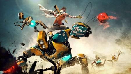 Análisis de ReCore, ¿tiene lo necesario para ser el exclusivo del año en Xbox?