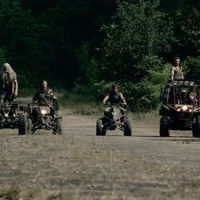 'Outsiders', tráiler de la serie de WGN America sobre la brutal familia Farrell