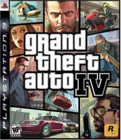 La versión de 'GTA IV' para PlayStation 3 también contará con contenido exclusivo online