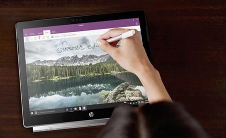 Nuevo HP Chromebook x2: llega el primer Chromebook en formato dos en uno desmontable