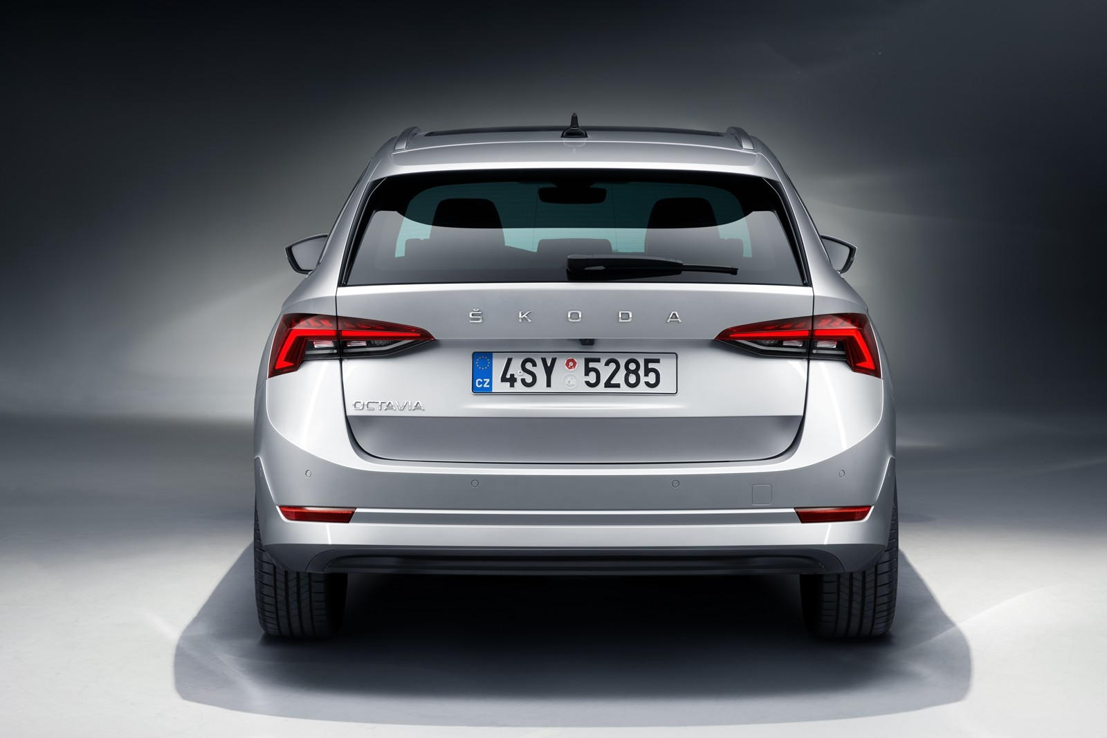 Foto de Škoda Octavia 2020 (33/65)